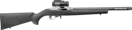 Magnum Lite Rimfire Rifles