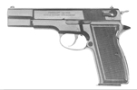 Model P9R