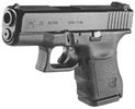 Glock 29 and Glock 30