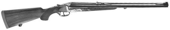 Double Rifle/Shotgun