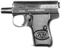 Model 3 Pocket Pistol