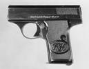 Model 4 Pocket Pistol