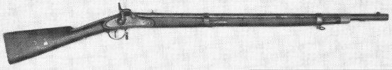 Leman Militia Rifle