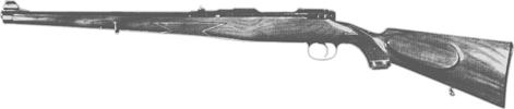 Model 1952 Carbine
