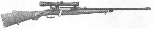 Model 1961 MCA Carbine