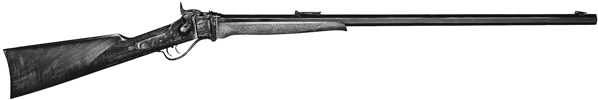 1874 Sharps