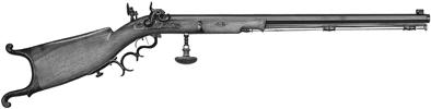 Bristlen a Morges Standard Rifle