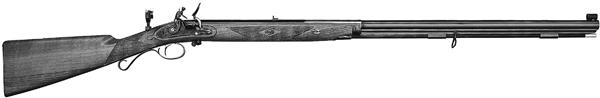 Mortimer Standard Rifle