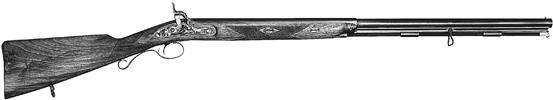 Mortimer Shotgun Standard