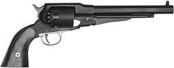 Remington Pattern Target Revolver
