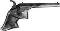 Remington Rider Derringer