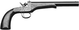 Saloon Pistol