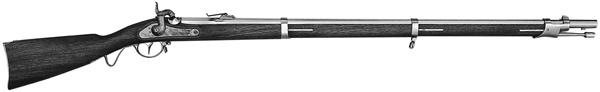 Wurttemberg Mauser (1857 Württembergischen)