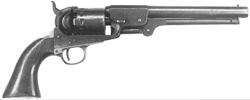 1851 Colt Navy Type