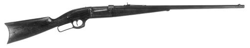 "Model 1899-B 26"" Octagon Barrel Rifle"