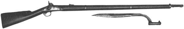 Rifle Musket