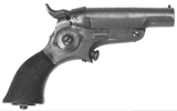 Single-Shot Derringer