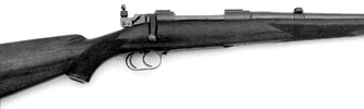 Standard Rifle First Type