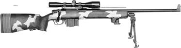 Model 85 Sniper