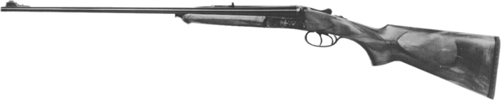 Boxlock Express Rifle