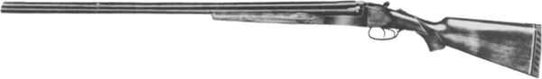 Model 711 Magnum