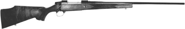 Model 2700 Finnsport