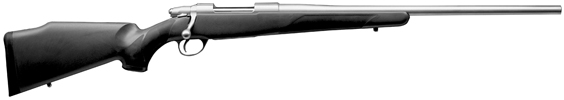 Model 75 Stainless Synthetic