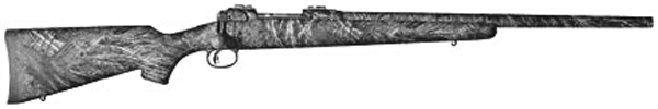 Model 10 Predator Hunter