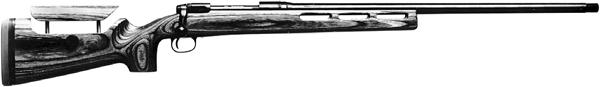 Model 112BT—Competition Grade