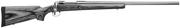 Model 12 Varminter Low Profile