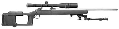 Model 12VSS—Varminter (Short Action)