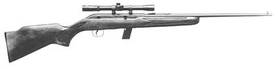 Model 64GXP