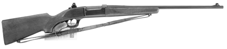 Model 99-EG Standard Weight Rifle