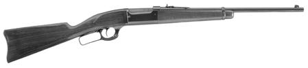 Model 99-H Carbine/Barrel Band Carbine