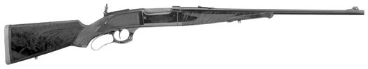 Model 99-K Deluxe Engraved Rifle