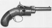 Pocket Model Revolver