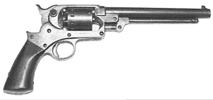 1863 Army Revolver