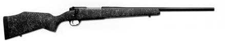 Mark V Special Varmint Rifle (SVR)