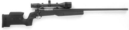 TRR Magnum Custom