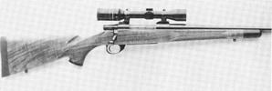 Vanguard Classic II