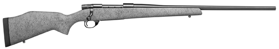 Vanguard Sub-MOA Matte or Stainless