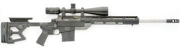 Colt Model 2012 SA308