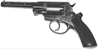 Beaumont-Adams Revolver