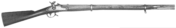 Enfield-Type Rifle