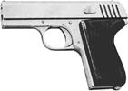American .380 Automatic