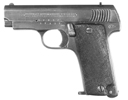 Cebra Pistol
