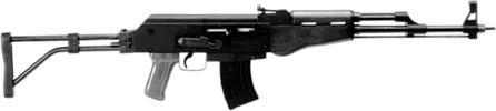 Model AK22F
